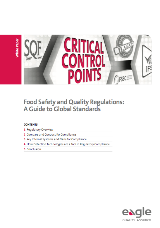 Food Safety and Quality Regulations: A Guide to Global Standards
